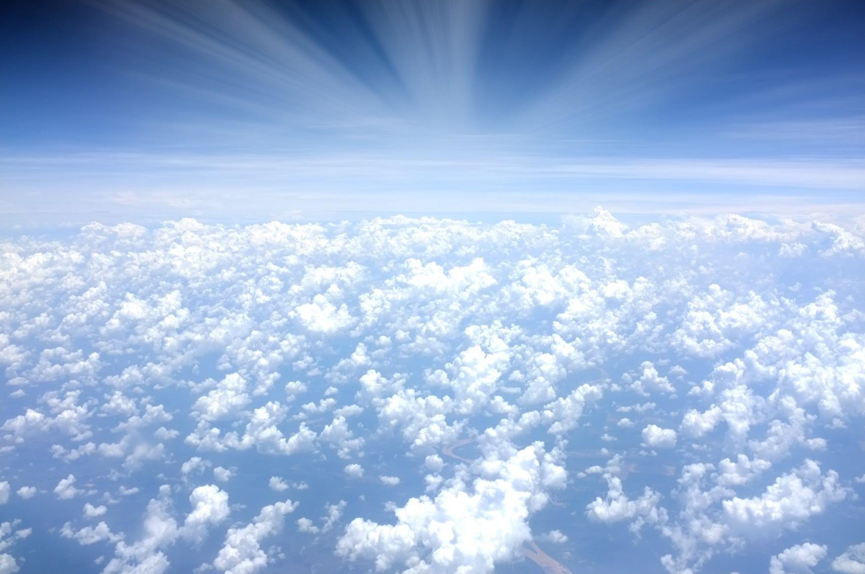 Making Heaven Great Again